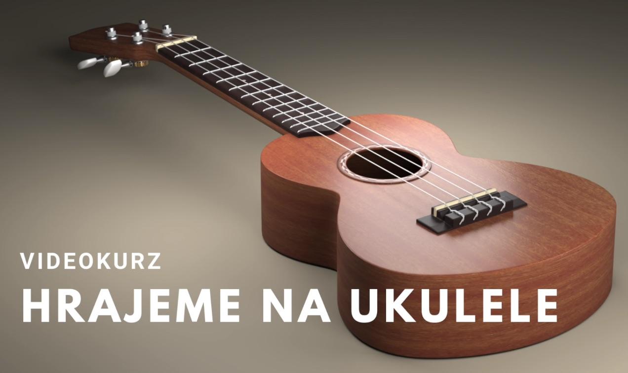 hrajeme na ukulele